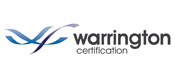 Warrington Fire Certification